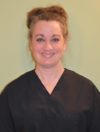 Ann Doerr, Massage Therapist