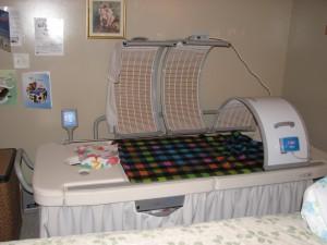 SOQI Bed & Chi