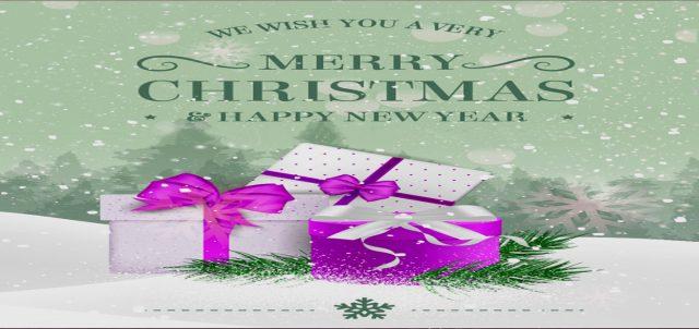 Happy Holidays from Health Naturally!