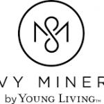 Savvy Minerals logo