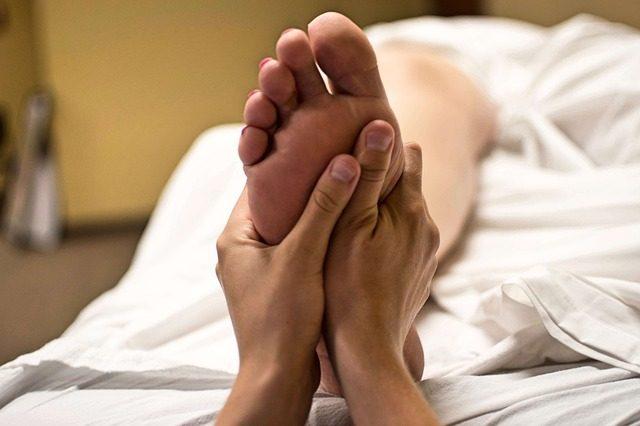 foot-reflexology