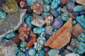 Minerals Class