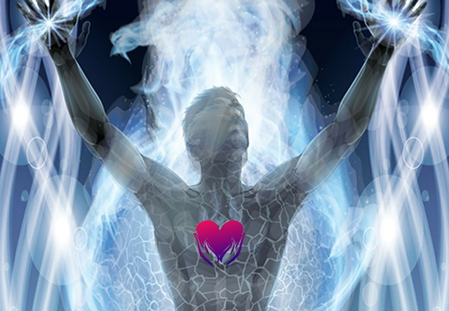 Meridians and Light Healing Touch