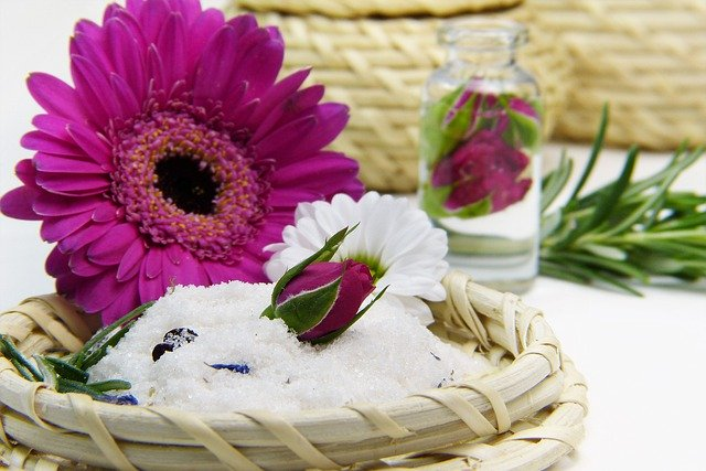 Healthy Gift Making with Essential Oils