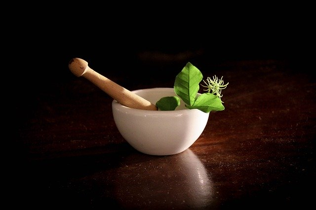Herbal Medicine Class