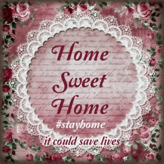 Stay at Home Notice
