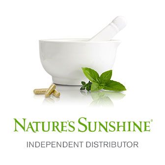 Nature Sunshine Independent Distributor
