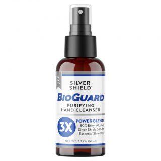 BioGuard Hand Cleanser
